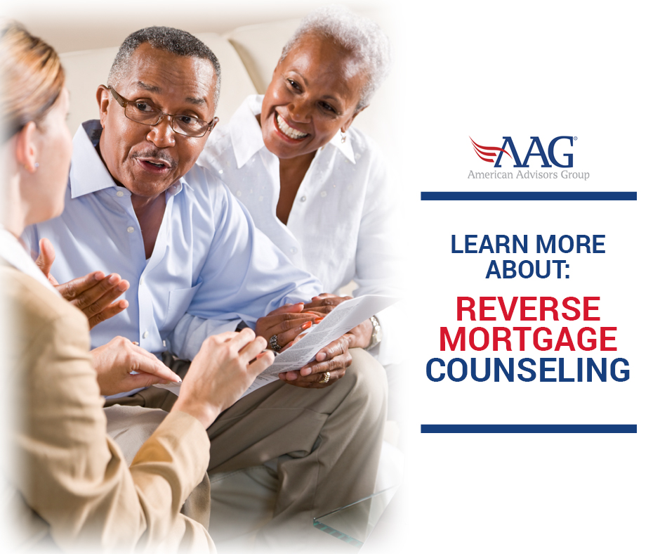 Understanding reverse mortgage counseling for Learn mortgage