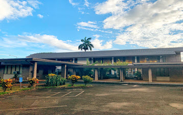 AAG Retail Branch - Honolulu, HI