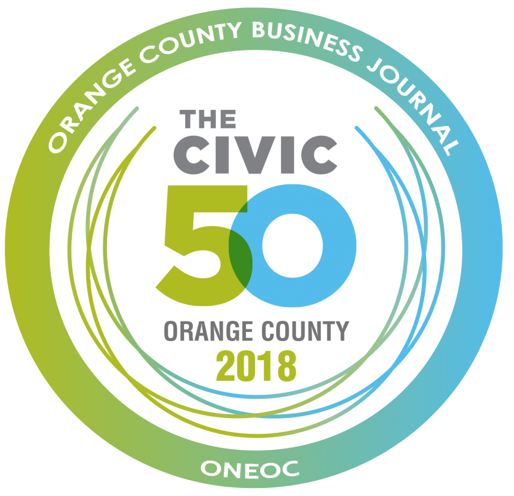 AAG Earns Civic 50 Orange County Award for Corporate Citizenship 1