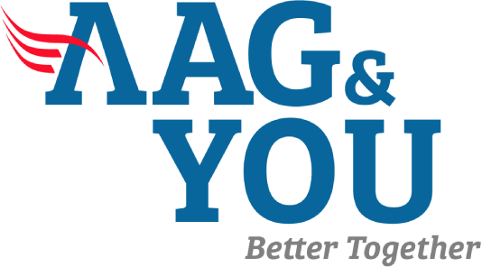 AAG & You Better Together