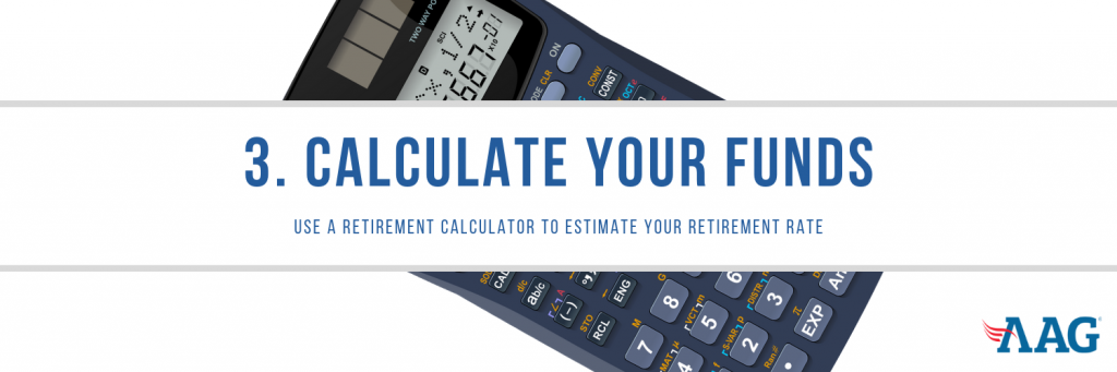 Calculate Your Funds