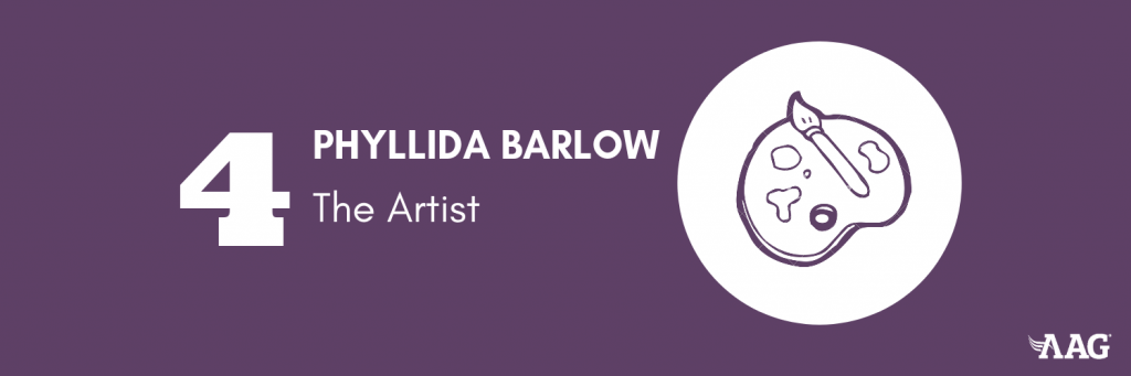 Phyllida Barlow Became Famous in Their Older Years