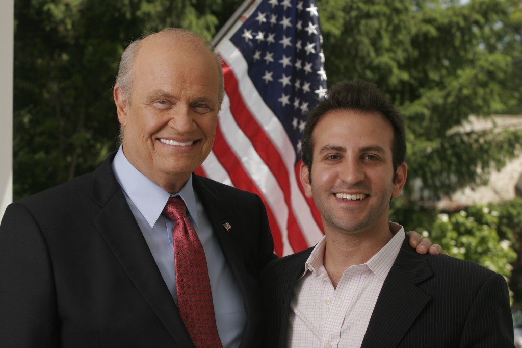 American Advisors Group To Release New Reverse Mortgage Commercials Featuring Senator Fred Thompson