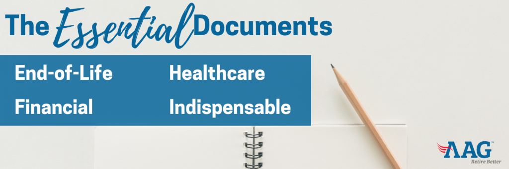 The Essential Documents