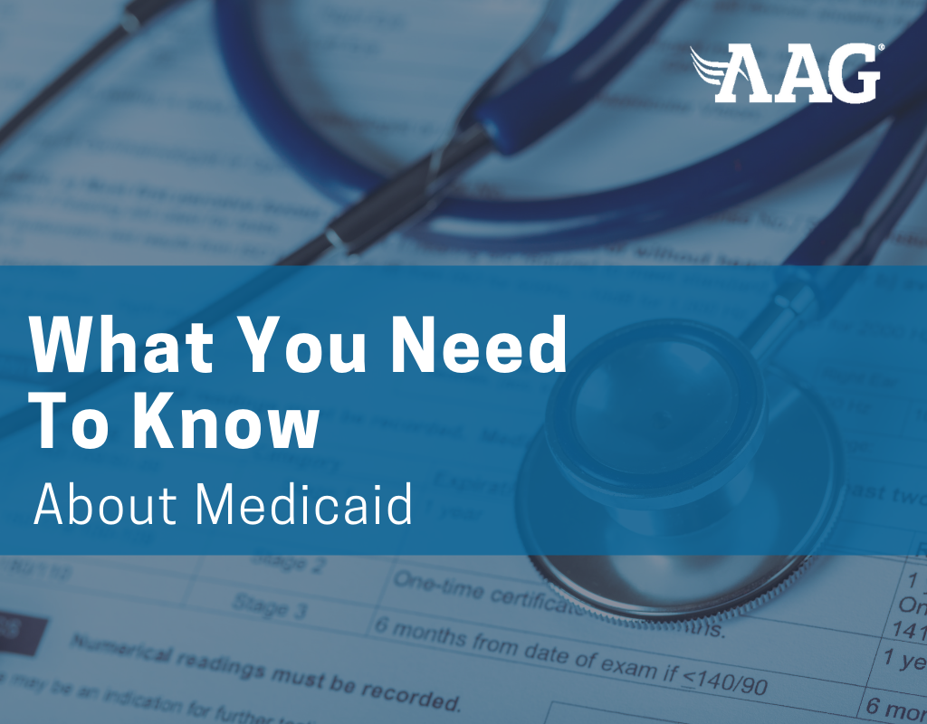 What You Need To Know About Medicaid