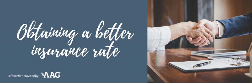 Why credit matters - obtaining a better insurance rate