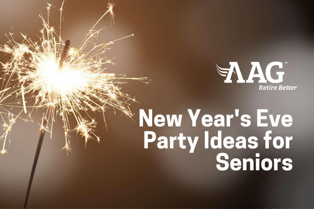 new year s eve party ideas for seniors new year s eve party ideas for seniors