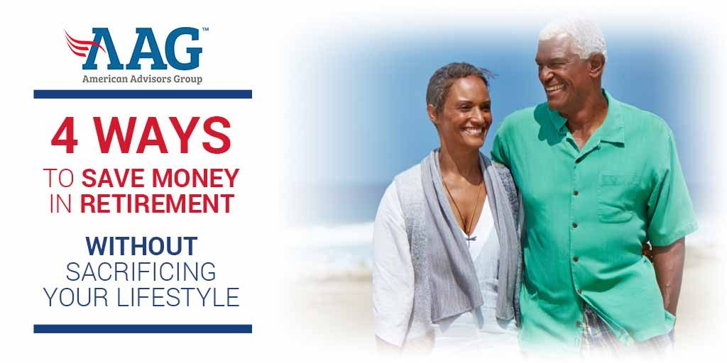Ways to Save Money in Retirement