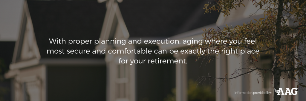Aging In The Right Place 1